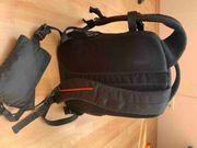 Rucksack mit Polsterfächern Kamera-Rucksack
