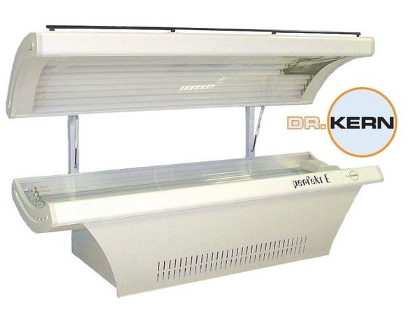 Solarium Dr Kern Perfect-E 24 1