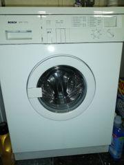 Waschmaschine BOSCH WFF 1170