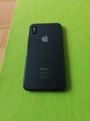 Neuwertiges iPhone X 256 GB