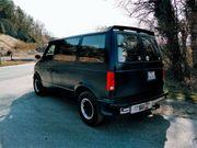 Chevrolet Astro Van 4x4