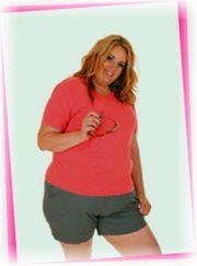 Getrennt lebende vollschlanke Frau will