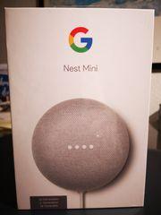 Google Nest Mini 2e Generation -