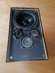 Lautsprecherboxen