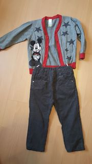 Kinderkleidung 92