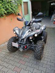 Quad TGB TARGET 550 EFI