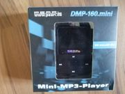 mp3 player fm-radio OVP
