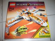 Lego 7647 Mars Mission