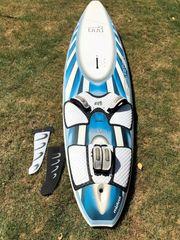 Surfbrett Mistral Screamer 95 ltr