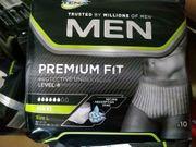 Tena Men Premium Fit