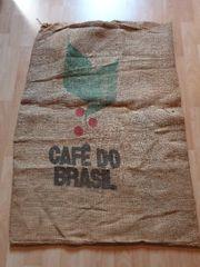 Brasilien Kaffeesack