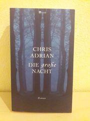 Die große Nacht - Roman