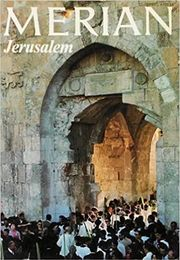 Merian Reiseführer Jerusalem