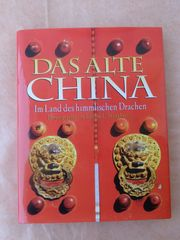 DAS ALTE CHINA von Ed