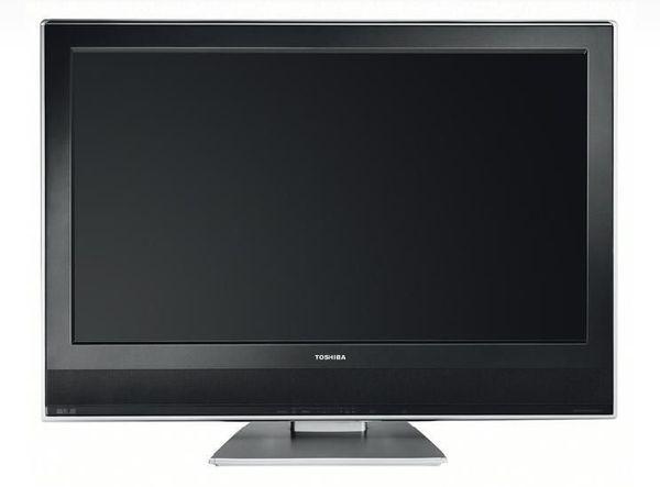 Toshiba LCD TV 32WLG66S