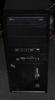 Ryzen-Allround-PC R5-1600X 16GB RAM DDR4