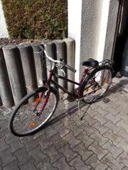 Damenrad 28 mit Kettenschaltung Marke