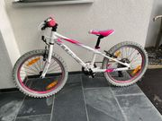 CUBE Fahrrad 20 Zoll