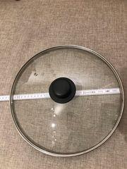 Deckel 32 cm