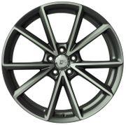 WSP Felgen V5-Design Audi A4