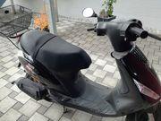 Moped Piaggio Zip