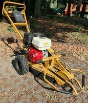 Vermeer Baumstumpffräse SC 130 mit