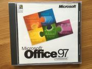 Microsoft Office 97 professional