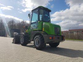 Radlader Hoflader VL 910: Kleinanzeigen aus Dahlwitz-Hoppegarten - Rubrik Traktoren, Landwirtschaftliche Fahrzeuge