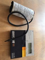 Vollautomatisches Digital-Blutdruckmessgerät