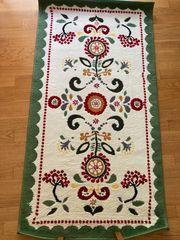 Wunderschöner Teppich