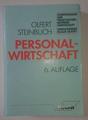Personalwirtschaft - Klaus Olfert Pitter A