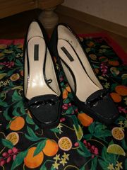 High Heels von Zara in