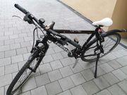 Fahrrad haibike