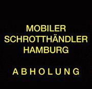 Mobiler Schrotthändler Hamburg Ankauf und
