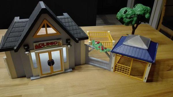 Playmobil Große Tierklinik Neuer Preis