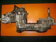Kymco 300i Motor