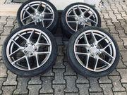 Sommerreifen Sommerräder Pirelli 225 40