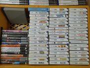 Nintendo-DS Spiele