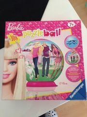 Ravensburger Barbie Puzzleball gebraucht