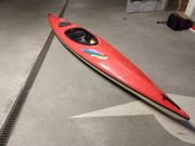 Kajak Amazonas 1 Bavaria Boote