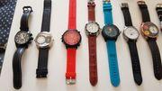 45 Armband Uhren