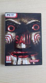 PC Spiel Saw
