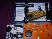 DJ Mixer for iPod
