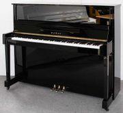 Klavier Kawai K-25 122 cm