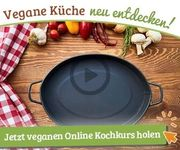 Veganes online Kochbuch einmalig 22