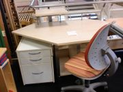 Compuer-Schreibtisch