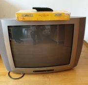 Grundig Fernseher mit Digitalreceiver