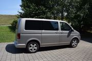 VW Bus Multivan T5