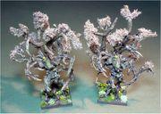 Sylvaneth 2 Baummenschen 6 Baumschrate