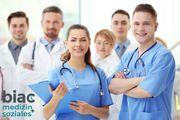 Fachkrankenpfleger in m w d